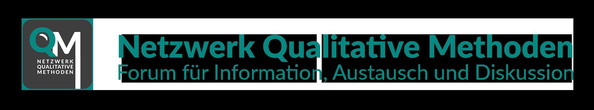 Netzwerk Qualitative Methoden